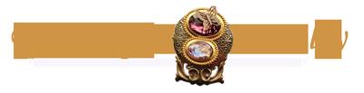 DeDesigns Jewelry Logo